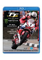 TT 2015 Review Blu-ray