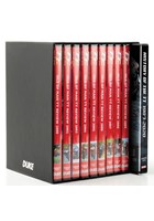 TT History 2000-09 Box Set incl TT History 1907-2015 DVD