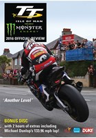 TT 2016 Review ( 2 Disc)  NTSC DVD