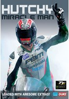 Hutchy: Miracle Man DVD