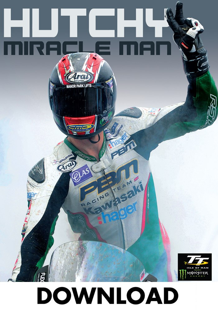 Hutchy: Miracle Man Download