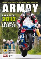 Armoy Road Races 2017 DVD