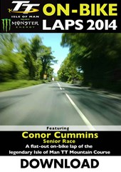 TT 2014 On-bike Conor Cummins Senior Download