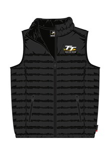 TT Bodywarmer Black