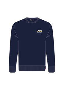 TT Gentlemans Sweater Navy