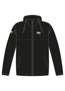 TT Lightweight Jacket Black