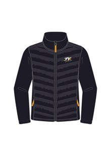 TT Childs Sports Jacket Navy