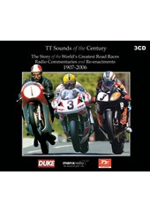 TT Sounds of the Century 3-CD