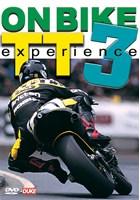 On-Bike TT Experience 3 DVD