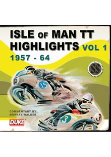 TT Highlights Vol. 1 - 1957-64 CD