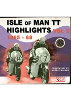 TT Highlights Vol 2 1965-68 CD