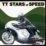TT Stars of Speed (2 CD Set)