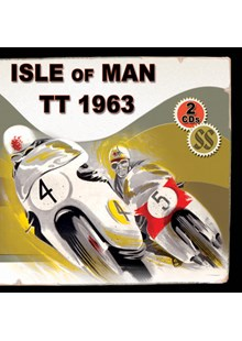 TT 1963 Audio 2 CD Set