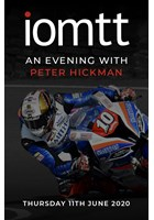 An Evening with Peter Hickman, 11th June 2020