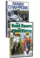 Road Racers & Raining Champions