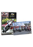 TT 2018 Review DVD & Road Racers 2019 Wall Calendar