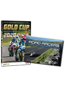 Road Race Calendar 2021 & Scarborough Gold Cup 2020