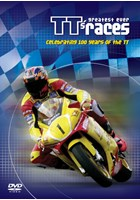 TT's Greatest Ever Races (DVD)