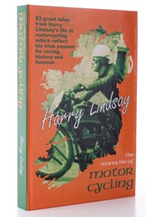 Harry Lindsay - The Seanachie of Motorcycling