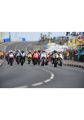 North West 200 2010 Supersport