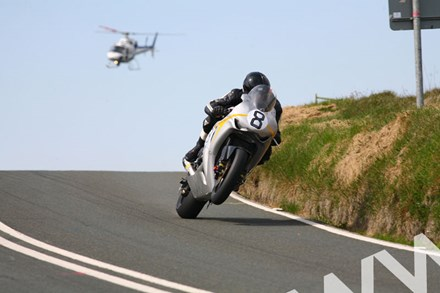 Guy Martin/Helicopter TT 2010 - click to enlarge