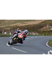 Keith Amor TT 2011 Superstock Guthries