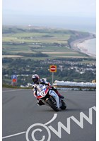 Gary Johnson TT 2011 Guthries