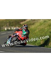 Ryan Farquhar TT 2012 across the  Mountain