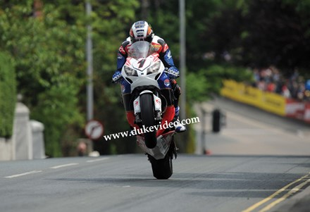 John McGuinness Ago's Leap 2012 - click to enlarge