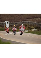 Dunlop, McGuinness and Donald, Keppel Gate TT 2013