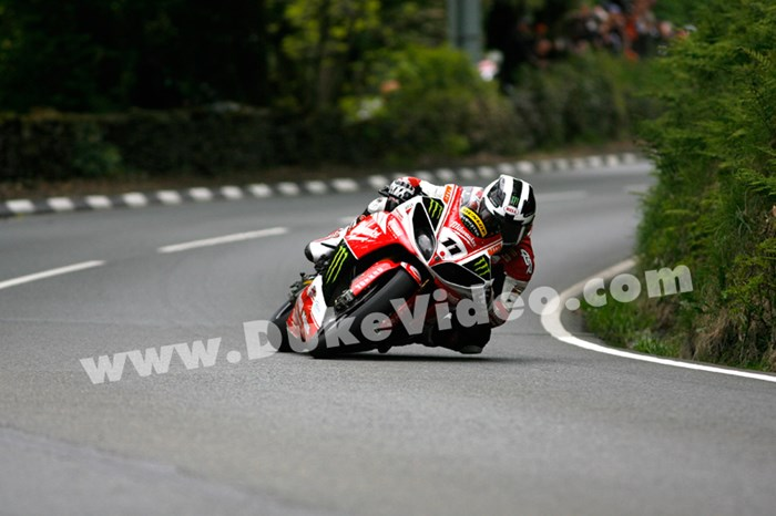 William Dunlop TT 2013 - click to enlarge