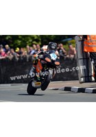 Bruce Anstey Supersport Wheelie TT 2013