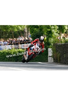 Conor Cummins, Union Mills, TT 2014
