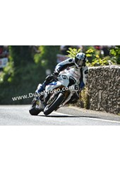 Michael Dunlop at Union Mills, TT 2014