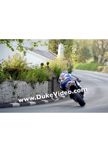 Guy Martin (Tyco Suzuki), Isle of Man TT 2014