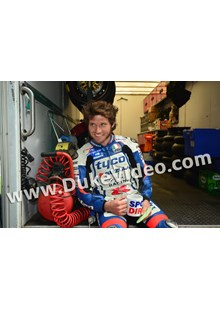 Guy Martin Mug of Tea Print