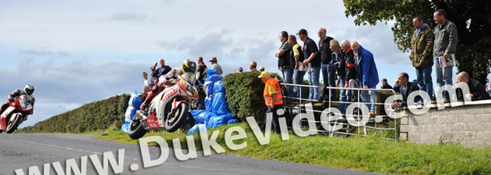 Guy Martin Ulster Grand Prix 2008 - click to enlarge
