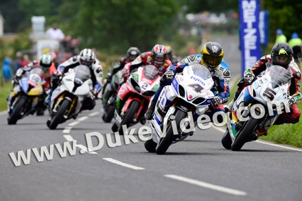 Guy Martin Ulster Grand Prix 2014 - click to enlarge
