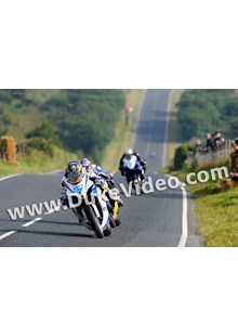 Guy Martin Ulster Grand Prix 2012