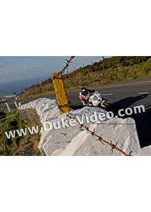 Bruce Anstey Mountain TT 2015