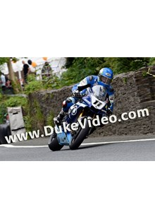 Dean Harrison Union Mill TT 2015