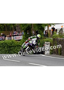 Gary Johnson Union Mills Senior TT 2015