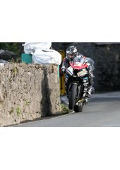 Michael Dunlop at  Joey's Gate, Southern 100 2016
