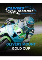 Olivers Mount Gold Cup 2019 Ticket