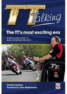 TT Talking - The TT's most exciting era (PB)