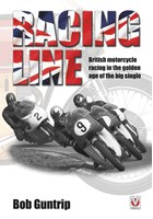 British Motorcycle Racing in the Golden Age of the Big Single