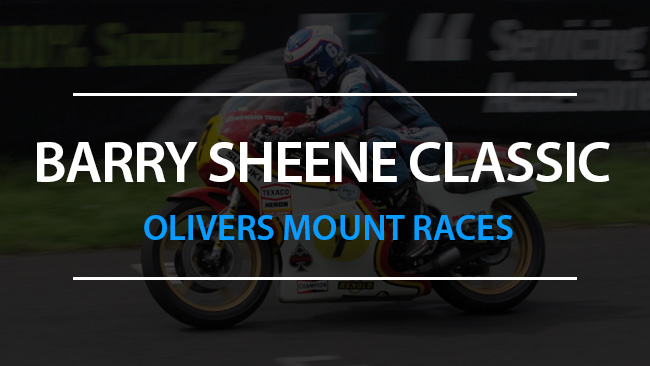 Barry Sheene Classic