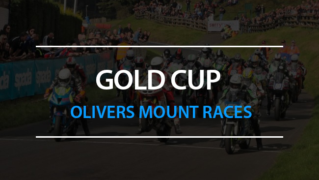 Olivers Mount Gold Cup